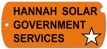 Hannah Solar Government Services LLC